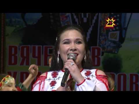 Марта Зайцева - Кĕмĕл уйӑх