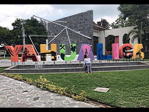 YAHUALICA JALISCO SUMMER '17 VLOG | WENDY MELENDEZ