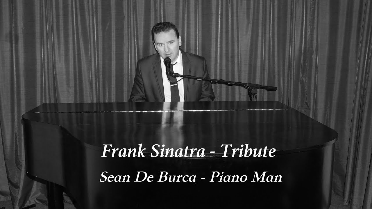 Sean De Burca Video 84