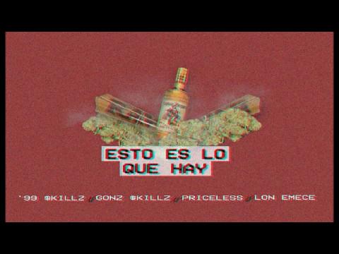 Chill N' Positive Gvng  Esto Es Lo Que Hay