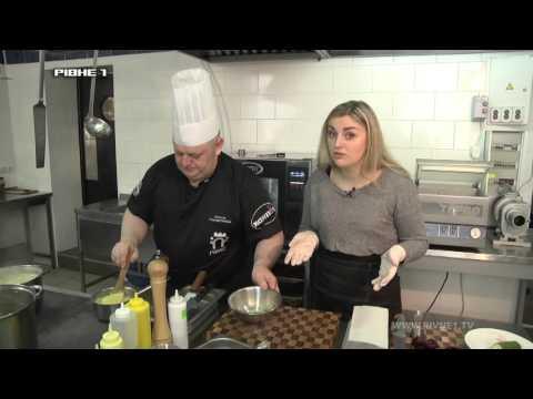 Рис по-монастирськи | Rice in monastic