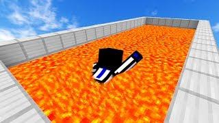 ЭКСТРЕМАЛЬНЫЕ МИНИ ИГРЫ В МАЙНКРАФТЕ! - (Minecraft Mario Party)