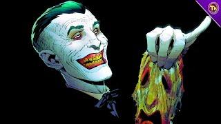 باتمان يكتشف حقيقة الجوكر المرعبة | باتمان أند ڤايم #2
