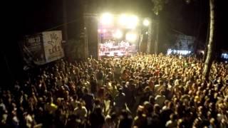 S.A.R.S. - Ti, ti, ti (Dronado edition live @ Maimunarnika, Sofia)