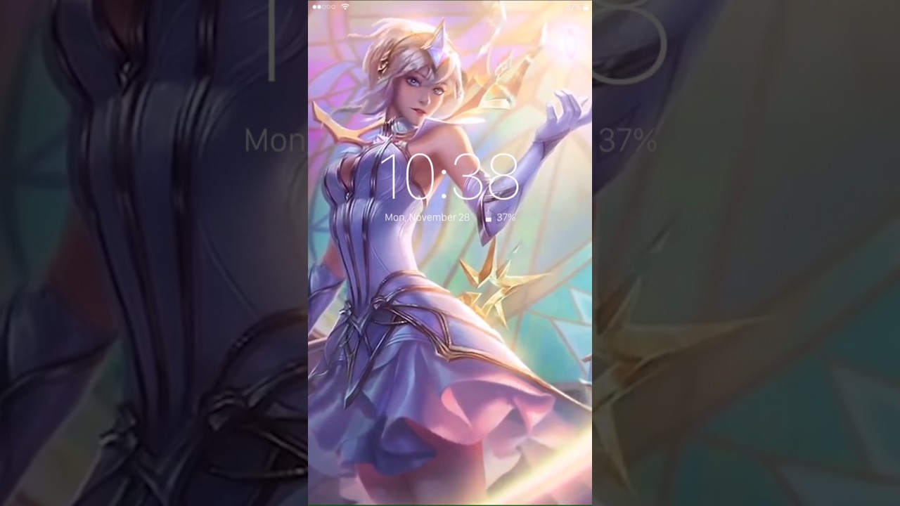 Elementalist Lux Wallpaper Youtube HD Wallpapers Download Free Images Wallpaper [1000image.com]
