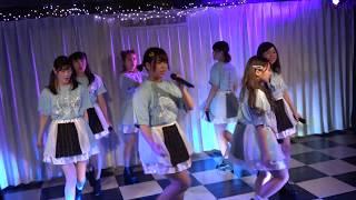 SGR Vol.60昼の部 中央大学 夢見る乙女の青春ちゅ→ ( 夢ちゅ→ )前半2曲 2/13大会も頑張ってください!