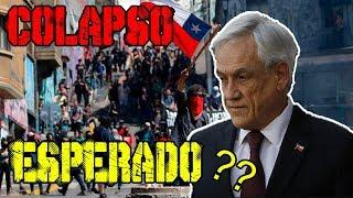 CRISIS en Chile: De lo que NO se habla