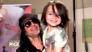 Criss Angel's Plan to Raise $5 Million to Fight Pediatric Cancer | Celebrity Page