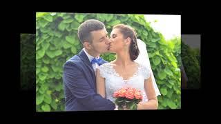 Свадебная фотосъемка Артема и Дарьи