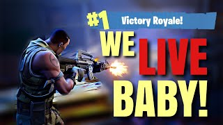 ROAD TO LEVEL 100 // 2.15 KD // 130 + Wins // Fortnite Battle Royal Gameplay (PS4)