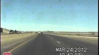 pueblo co to colorado springs co time lapse drive