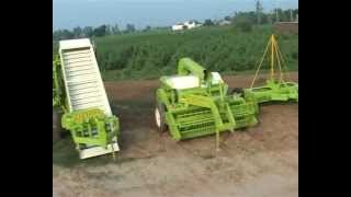 all types of agriculture machinery.flv