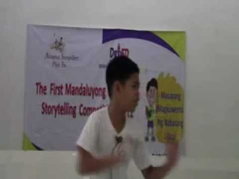 tagalog storytelling Storycenter supports individuals and organizations in using storytelling and participatory media for reflection, education, and social change.