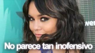Vanessa Hudgens - Paper Cut ( traducida en Español HD)
