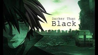 Darker Than Black | Capitulo 1 | Castellano/Español