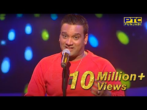 SALEEM singing TERE BIN | LIVE | Voice Of Punjab Season 7 | PTC Punjabi