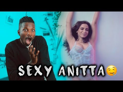 Baixar Poo Bear feat. Anitta - Will I See You | Official Video ANITTA REACTION