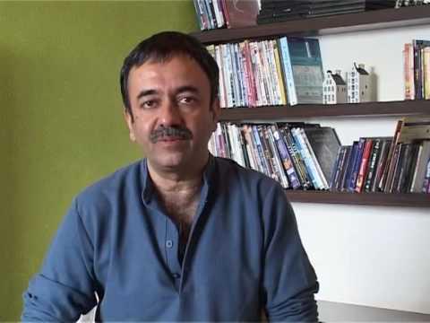 Rajkumar Hirani breaks silence on 3 Idiots & Chetan Bhagat's Five Point Someone