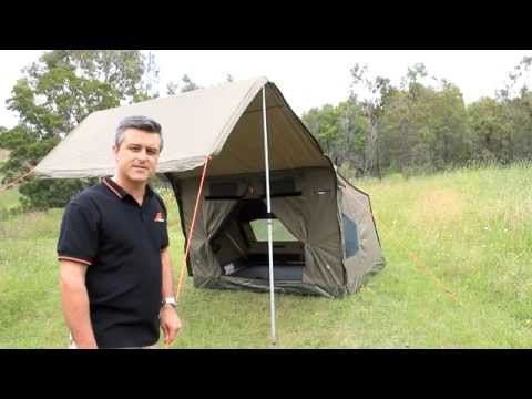 sc 1 st  YouTube & The Oztent RV1 and Who Itu0027s Best Suited To - YouTube