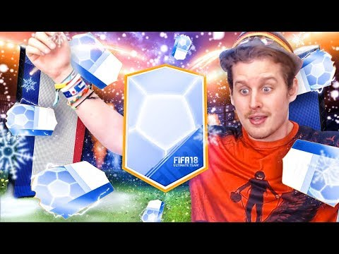 INSANE TOTGS PLAYER PACKED! MASSIVE TEAM OF THE GROUP STAGE PACK OPENING! FIFA 18 ULTIMATE TEAM
