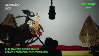Download lagu ASAL USUL KEMBANG WIJAYA KUSUMA RADEN NARAYANA KI MANTEB SOEDARSONO MP3