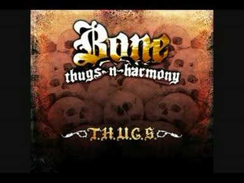 Bone Thugs-N-Harmony- I'm Bone