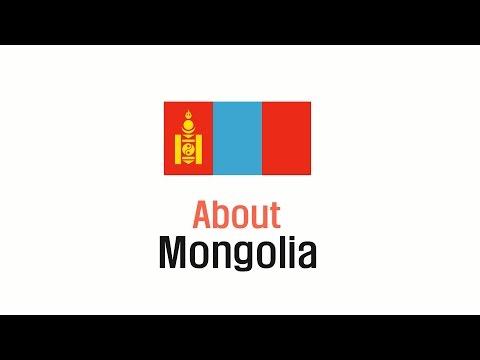 Mongolia - General Inforamtion, Travel Information
