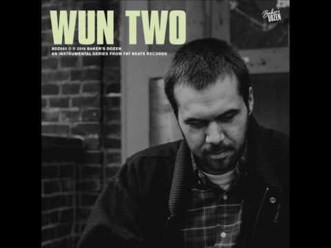 Wun Two - Baker's Dozen: Wun Two (Beat Tape)