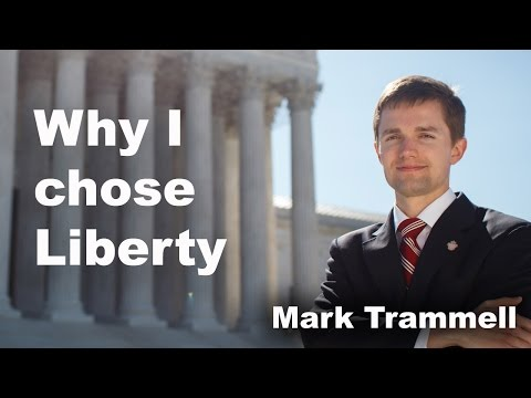 Mark Trammell | School of Law