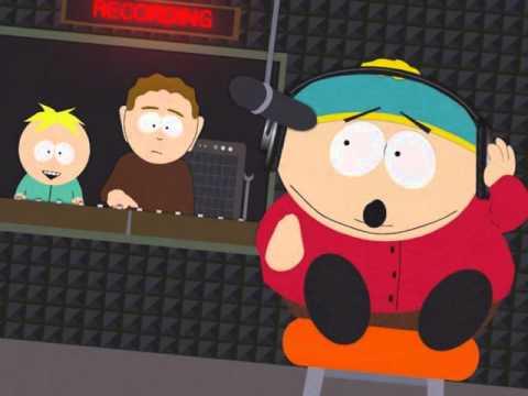Cartman Minority Song