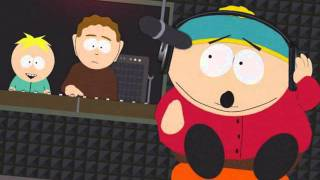 Cartman Minority Song