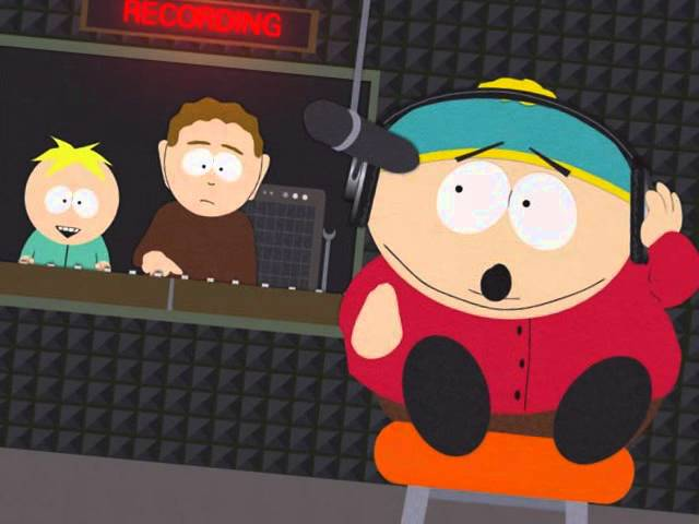 The Top 100 South Park Songs