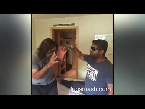 Mohammad Shahzad  Afghanistan  funny video