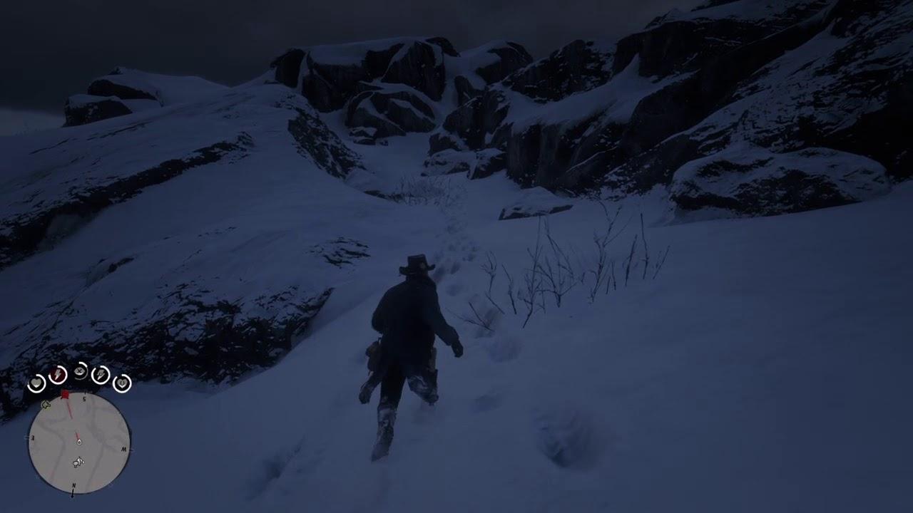 Red Dead Redemption 2_Mad Scientist Robot after Marko Dragic