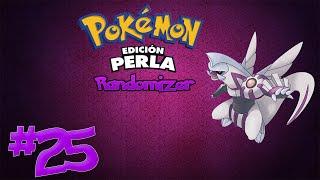 Pokemon Perla Random Ep.25 - A por el equip... ¡¡¡EL CASINO!!!