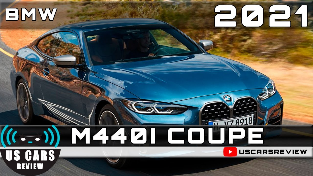 2021 bmw m440i coupe review release date specs prices