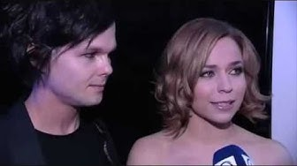 [Translated/Traducido] Paula Vesala & Lauri Ylönen Interiew @ Jussi Gaala 2011
