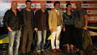 Пресс-конференция Игра В Правду (Igra V Pravdu Press Conference)