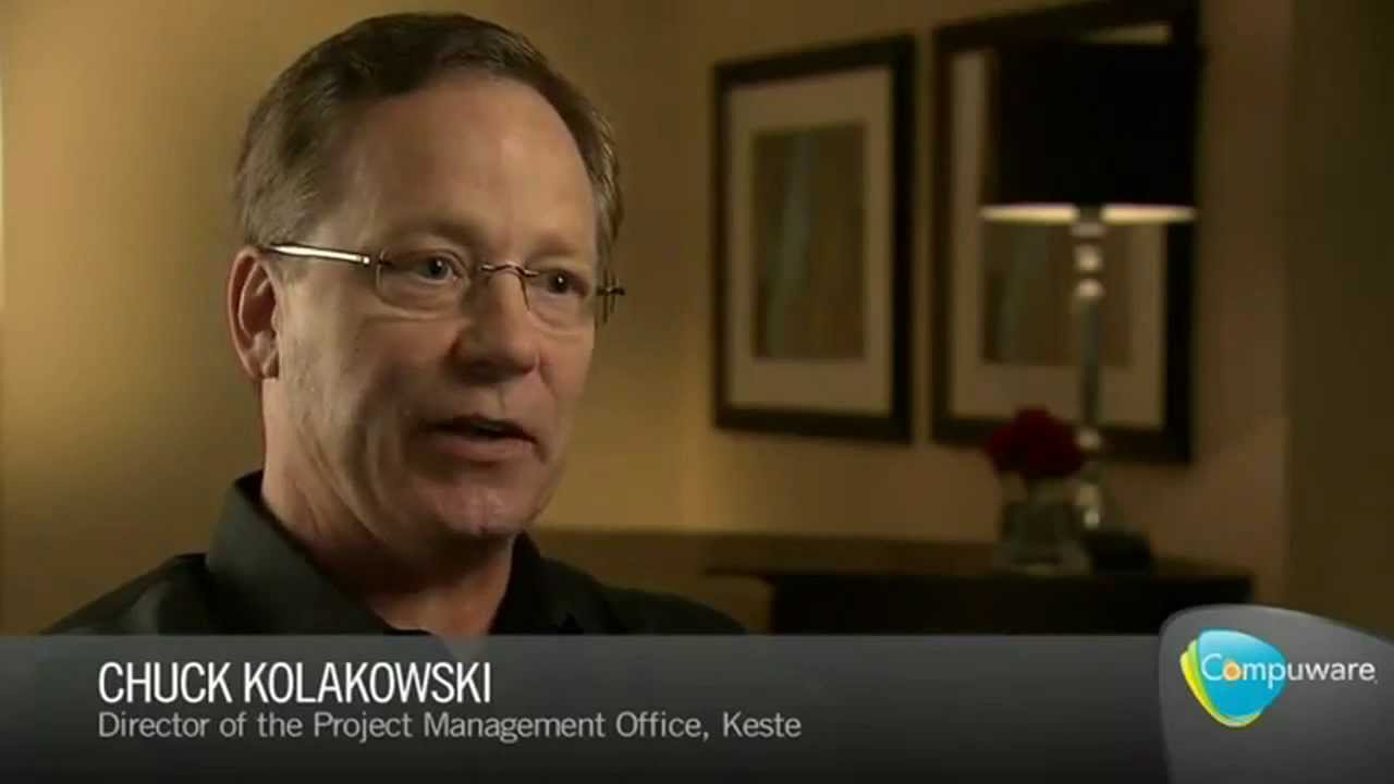Experian and Keste experts share PPM best practices
