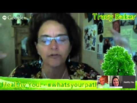 Healthy You #WhatsYourPath EPS 9 with Larry Fournillier