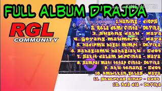 Full album D'radja RGL comunity