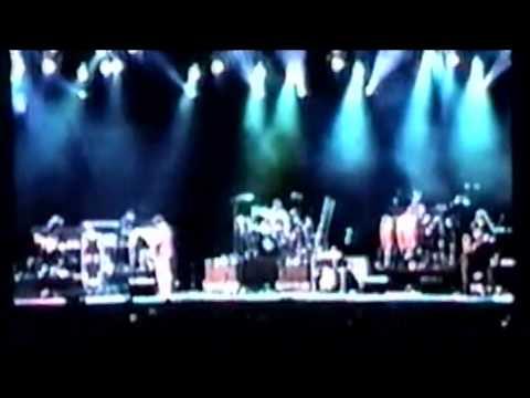 Widespread Panic - 6/22/2002 - Set 1 - Bonnaroo Music Festival - Manchester, TN