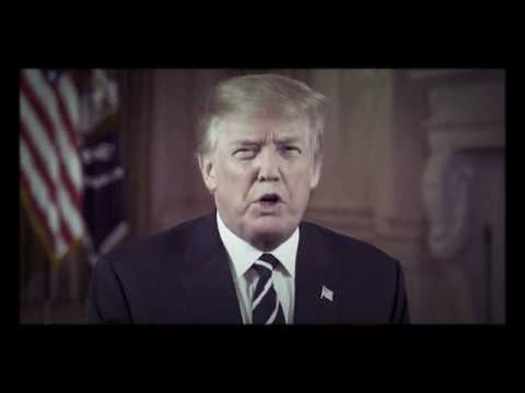 BREAKING: President Donald Trump gives URGENT Weekly Address to the Nation On Immigration