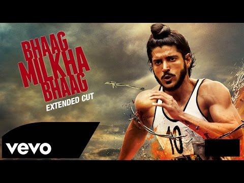 Bhaag Milkha Bhaag - Title Song | Farhan Akhtar | Shankar Ehsaan Loy
