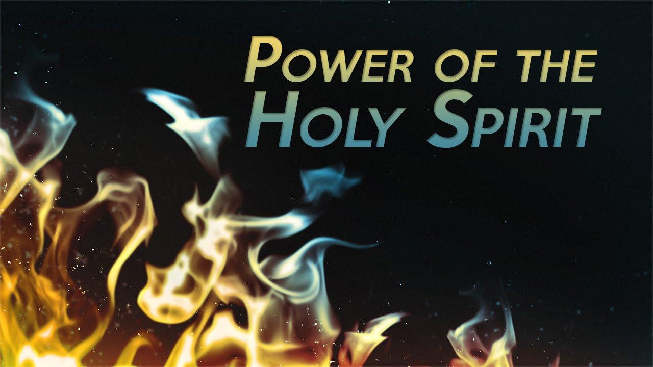 the power of the spirit of Anil kant zf 21- power of the holy spirit - duration: 22:32 anil kant 178,049 views 22:32 holy spirit - lyrics - jesus culture - kim walker-smith.