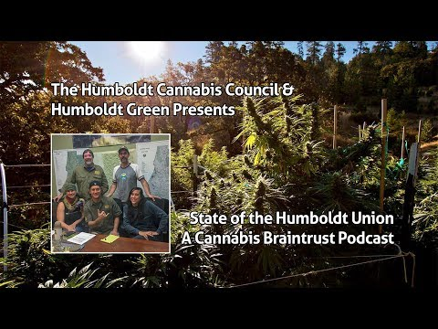 Podcast The State of Humboldt Union