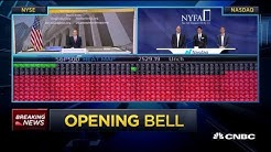 Opening Bell, March 18, 2020