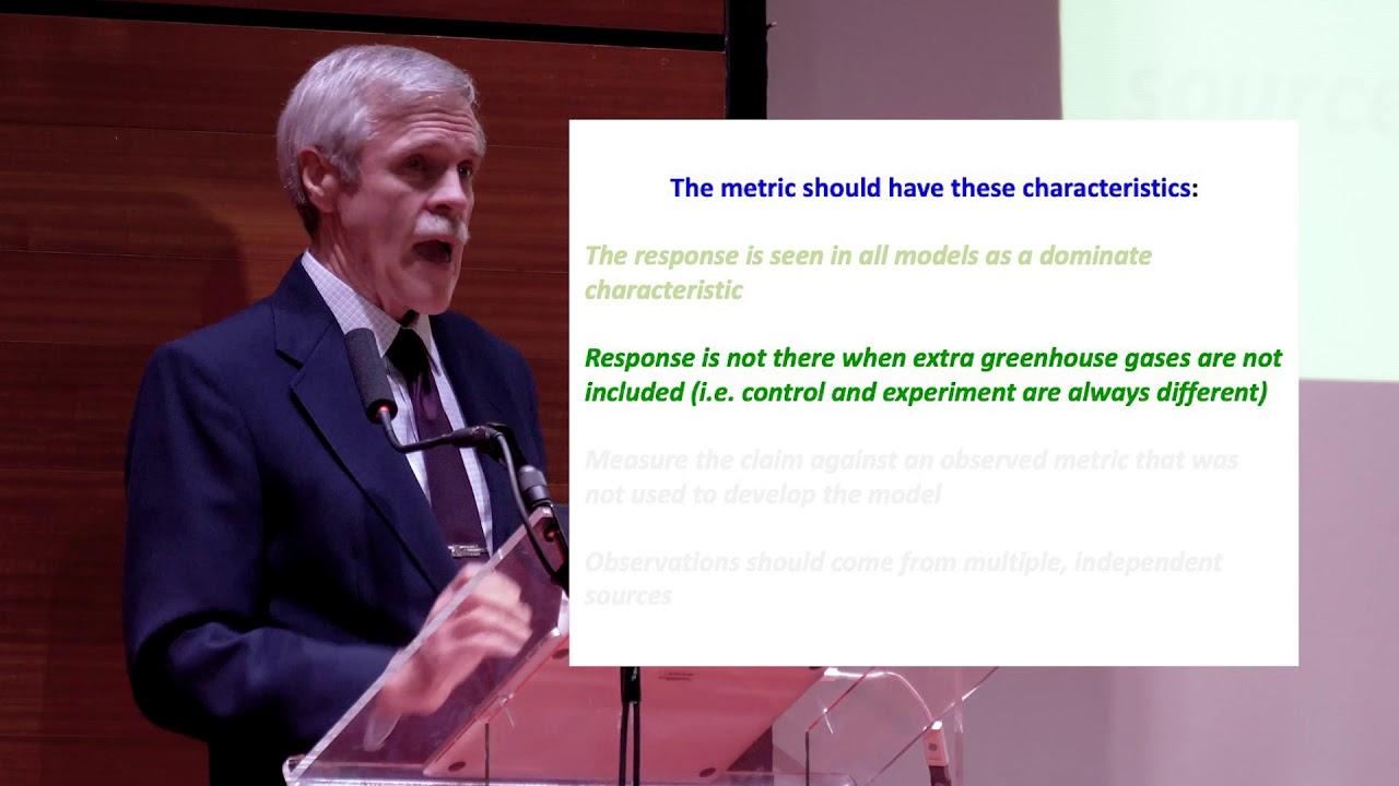 Confronter au réel les affirmations sur le climat (fr)
