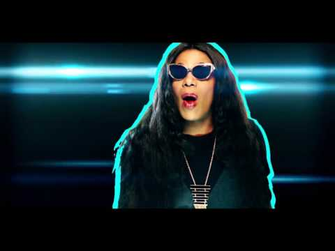 "Big Freedia ""Crazy"" (Official Video)"