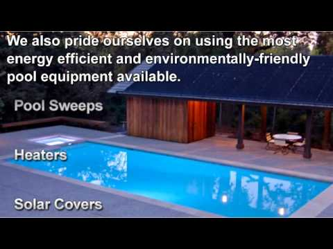 GeoSmart Technology | Sacramento, CA – Geremia Pools